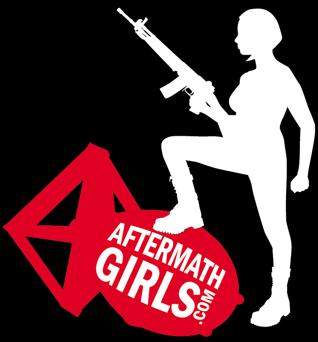 Aftermath Girls Logo