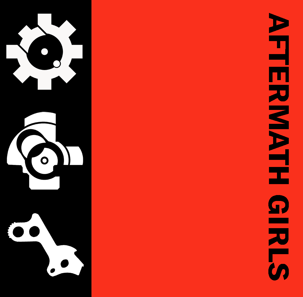 Aftermath Girls 'Total' Logo